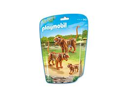 PLAYMOBIL® 2 Tiger mit Baby
