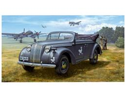 "Revell 03099 - German Staff Car ""Admiral Cabriolet"""