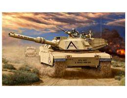 Revell 03112 - M1A1 Abrams